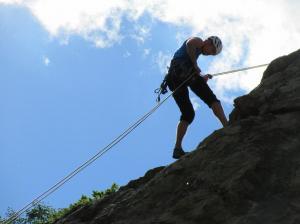 Tабор Алпиниста у Горњачкој клисури - 2017.