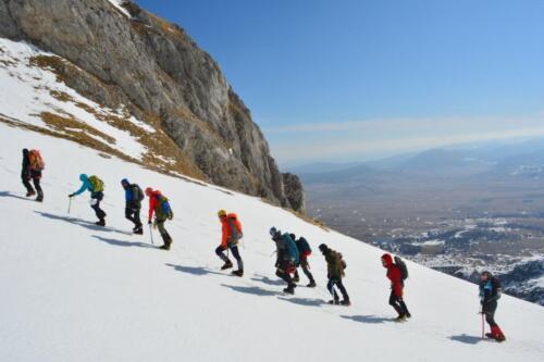 Zimski tečaj 15-22.03.2020.