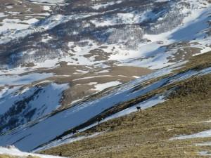 Зимски алпинистички течај 2017.